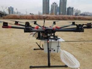 dr1000 flying laboratory