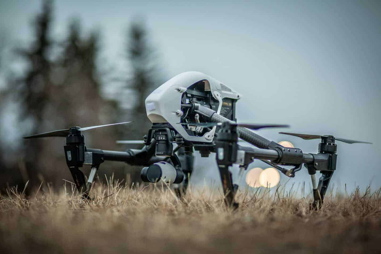 drone RPAS