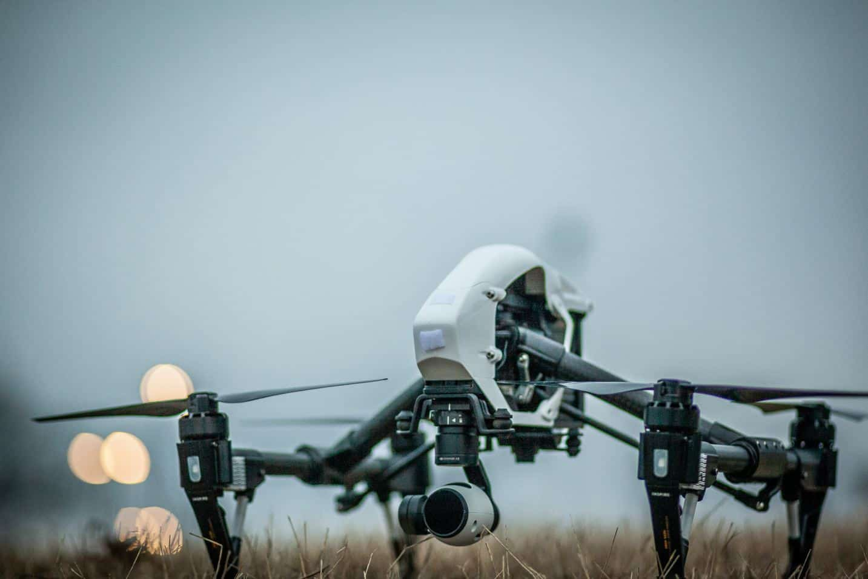 Advanced Operator Flight Review Drone