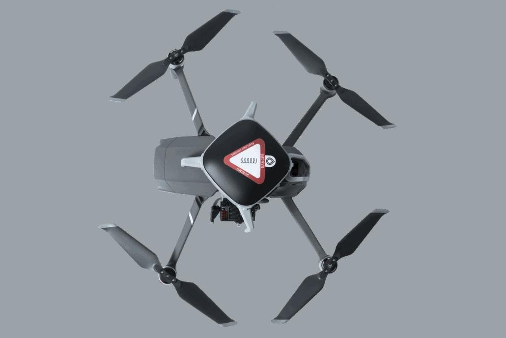 DJI Safeair Drone